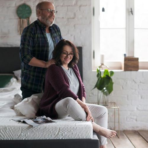 Hilding Rumba - pomoc w walce z bólem kręgosłupa